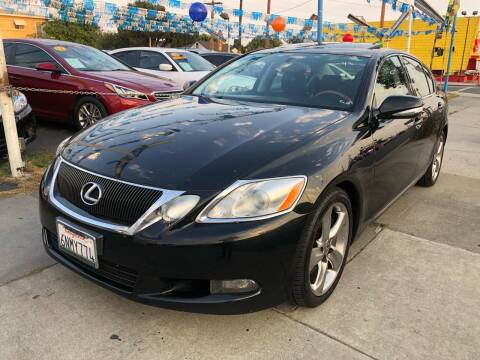 2010 Lexus GS 350 for sale at Plaza Auto Sales in Los Angeles CA