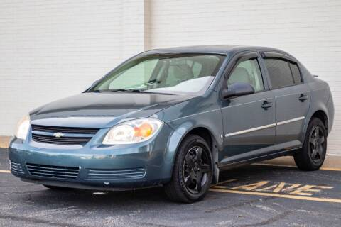 2006 Chevrolet Cobalt for sale at Carland Auto Sales INC. in Portsmouth VA