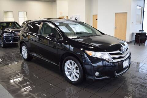 2013 Toyota Venza for sale at BMW OF NEWPORT in Middletown RI