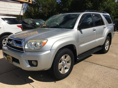 2006 Toyota 4Runner for sale at Town and Country Auto Sales in Jefferson City MO