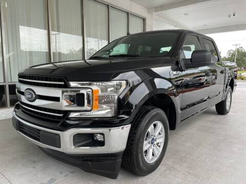 2019 Ford F-150 for sale at Powerhouse Automotive in Tampa FL
