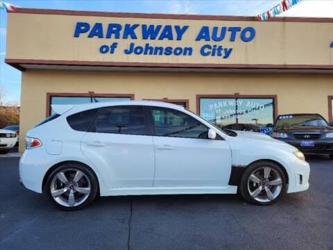 2010 Subaru Impreza for sale at PARKWAY AUTO SALES OF BRISTOL - PARKWAY AUTO JOHNSON CITY in Johnson City TN