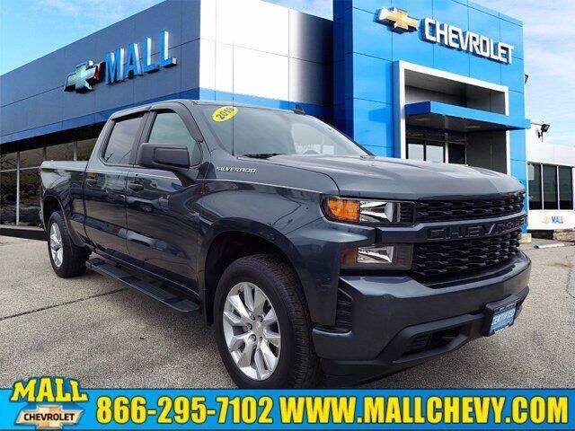 2019 Chevrolet Silverado 1500 for sale in Cherry Hill, NJ