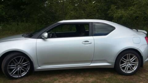 2011 Scion tC for sale at Expressway Auto Auction in Howard City MI