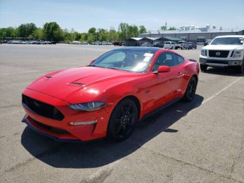 2020 Ford Mustang for sale at Adams Auto Group Inc. in Charlotte NC