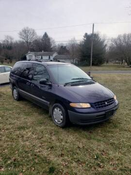 1998 Plymouth Grand Voyager for sale at Alpine Auto Sales in Carlisle PA