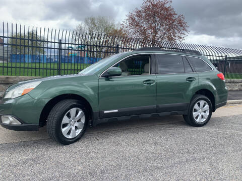 2010 Subaru Outback for sale at Bob & Sons Automotive Inc in Manchester NH