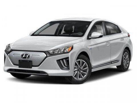 2020 Hyundai Ioniq Electric for sale at Wayne Hyundai in Wayne NJ