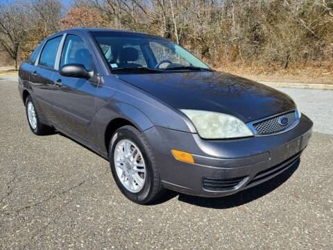 2007 Ford Focus for sale at Premium Auto Outlet Inc in Sewell NJ