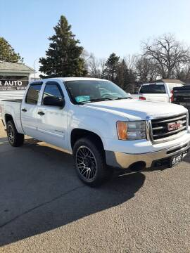 2011 GMC Sierra 1500 for sale at JR Auto in Brookings SD