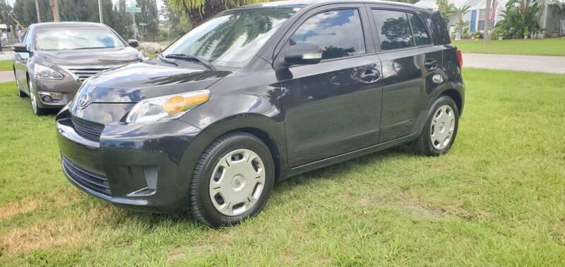 "2009 Scion xD for sale at WHEELS ""R"" US 2017 LLC in Hudson FL"