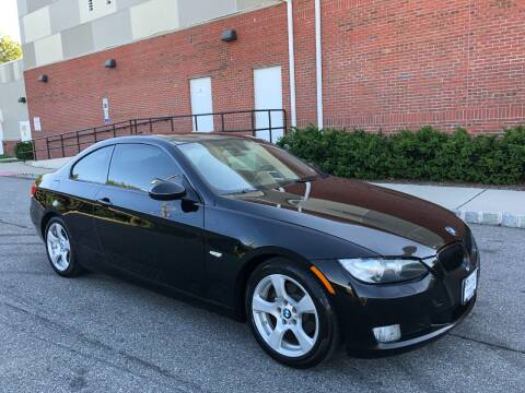 2008 BMW 3 Series for sale at Imports Auto Sales Inc. in Paterson NJ