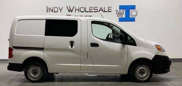 2015 Nissan NV200 for sale at Indy Wholesale Direct in Carmel IN
