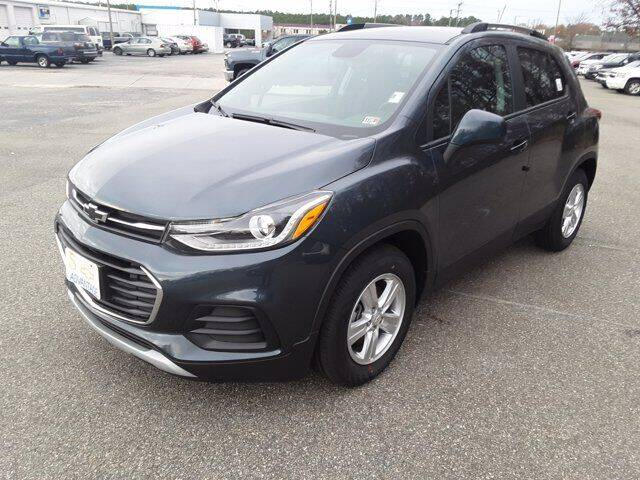 2021 Chevrolet Trax for sale in Hopewell, VA