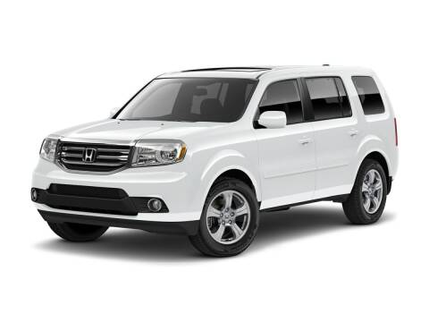 2012 Honda Pilot for sale at Metairie Preowned Superstore in Metairie LA