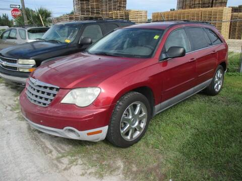 2008 Chrysler Pacifica for sale at New Gen Motors in Bartow FL