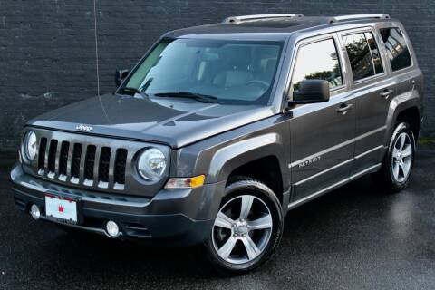 2016 Jeep Patriot for sale at Kings Point Auto in Great Neck NY