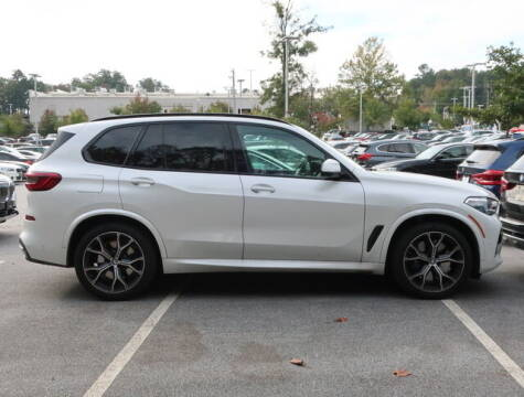 2019 BMW X5 for sale at Southern Auto Solutions - BMW of South Atlanta in Marietta GA