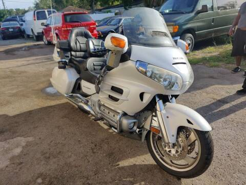 2008 Honda Goldwing for sale at Advance Import in Tampa FL