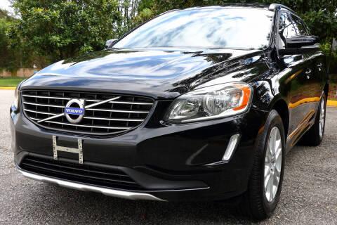 2015 Volvo XC60 for sale at Prime Auto Sales LLC in Virginia Beach VA