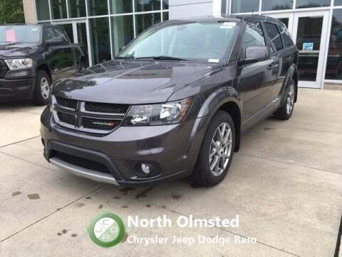 2019 Dodge Journey for sale at North Olmsted Chrysler Jeep Dodge Ram in North Olmsted OH