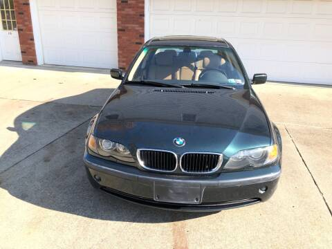 2004 BMW 3 Series for sale at Stan's Auto Sales Inc in New Castle PA