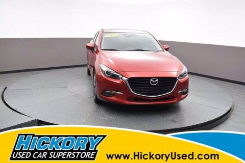 2018 Mazda MAZDA3 for sale at Hickory Used Car Superstore in Hickory NC