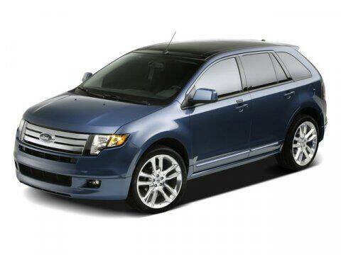 2010 Ford Edge for sale at GANDRUD CHEVROLET in Green Bay WI