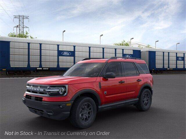 2021 Ford Bronco Sport for sale in Holly, MI
