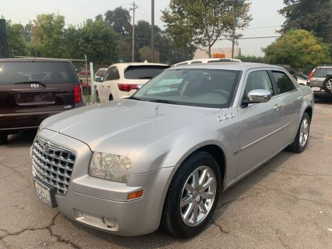 2008 Chrysler 300 for sale at River City Auto Sales Inc in West Sacramento CA