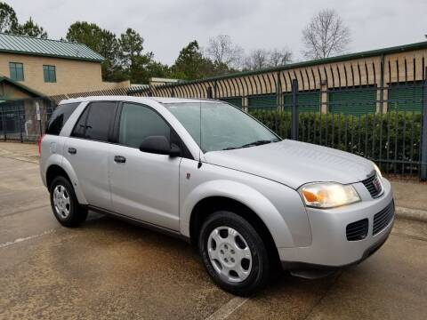 2007 Saturn Vue for sale at Hollingsworth Auto Sales in Wake Forest NC