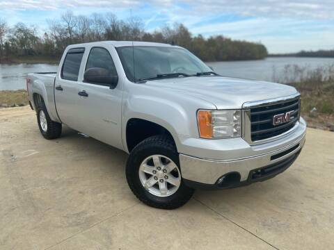 2011 GMC Sierra 1500 for sale at D3 Auto Sales in Des Arc AR