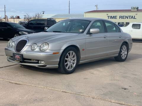 2000 Jaguar S-Type for sale at Badlands Brokers in Rapid City SD
