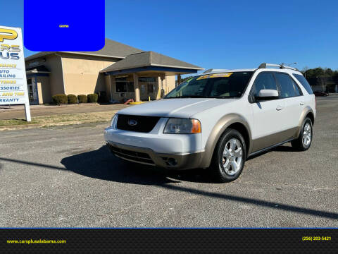 2006 Ford Freestyle for sale at CarsPlus in Scottsboro AL