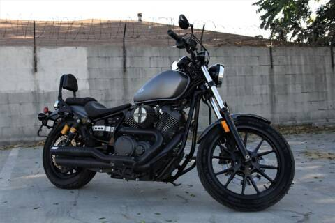 2014 Yamaha Bolt for sale at New City Auto - Retail Inventory in South El Monte CA