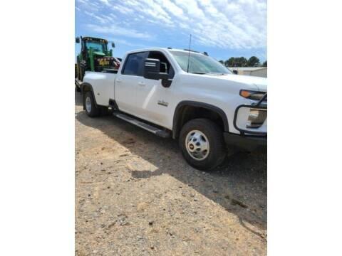 2020 Chevrolet Silverado 3500HD for sale at Stanley Ford Gilmer in Gilmer TX