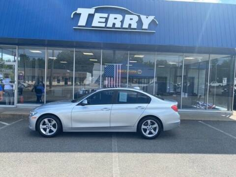2013 BMW 3 Series for sale at Terry of South Boston in South Boston VA