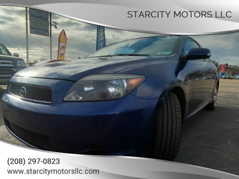 2005 Scion tC for sale at StarCity Motors LLC in Garden City ID