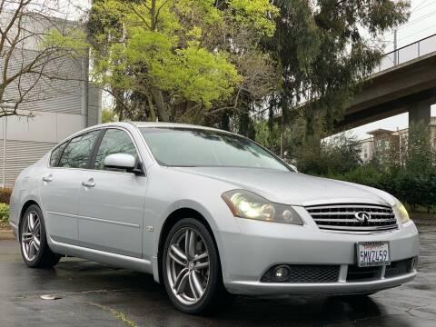 2006 Infiniti M35 for sale at AutoAffari LLC in Sacramento CA