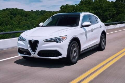 2020 Alfa Romeo Stelvio for sale at XS Leasing in Brooklyn NY