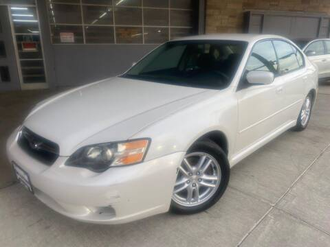 2005 Subaru Legacy for sale at Car Planet Inc. in Milwaukee WI