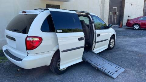 2004 Dodge Grand Caravan for sale at Mobility Solutions in Newburgh NY