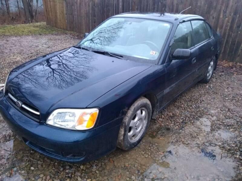 2000 Subaru Legacy for sale at Seneca Motors, Inc. (Seneca PA) in Seneca PA