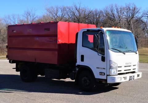 2013 Isuzu NPR-HD for sale at KA Commercial Trucks, LLC in Dassel MN