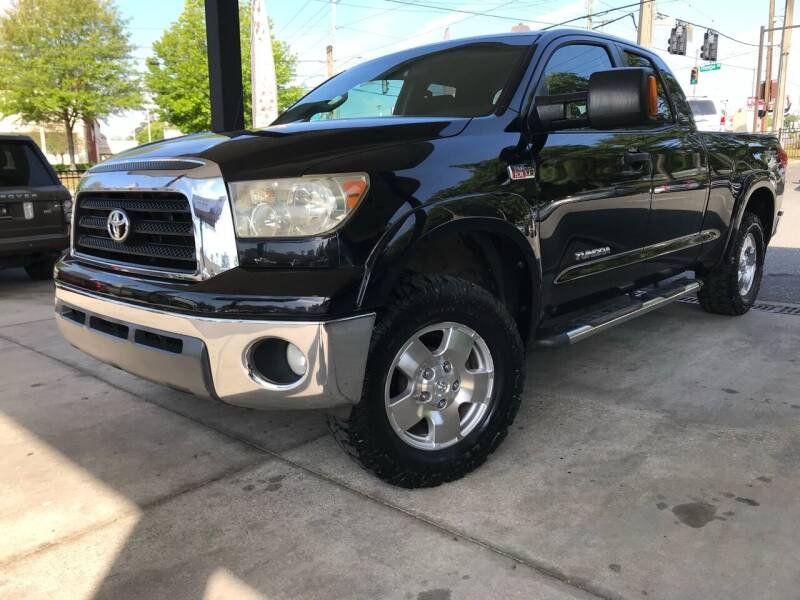 2008 Toyota Tundra for sale at Michael's Imports in Tallahassee FL