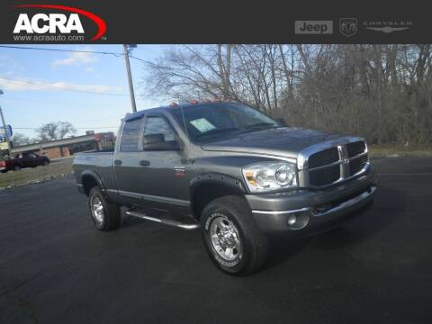 2007 Dodge Ram Pickup 3500 for sale at BuyRight Auto in Greensburg IN