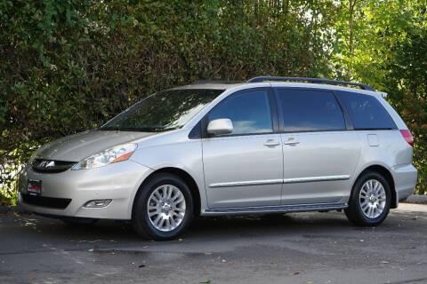 2008 Toyota Sienna for sale at Beaverton Auto Wholesale LLC in Hillsboro OR