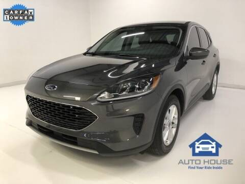 2020 Ford Escape for sale at AUTO HOUSE PHOENIX in Peoria AZ