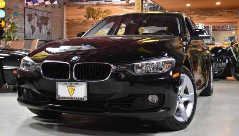 2013 BMW 3 Series for sale at Chicago Cars US in Summit IL