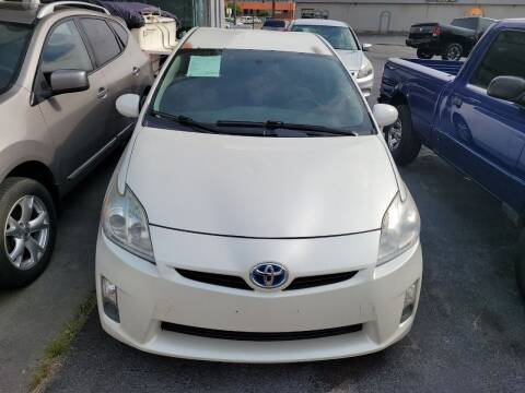 2009 Toyota Matrix for sale at All American Autos in Kingsport TN